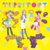 TVアニメ「ユリ熊嵐」エンディングテーマ「TERRITORY」 - EP