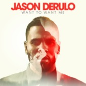 Jason Derulo - Want to Want Me illustration