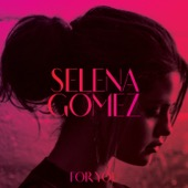 For You - Selena Gomez Cover Art