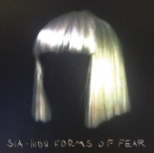 Sia - Elastic Heart illustration