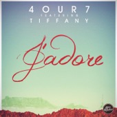 Four7 - J'adore (feat. Tiffany) artwork