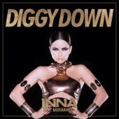 Inna & Marian Hill - Diggy Down (feat. Marian Hill) [Radio Edit] artwork