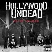 Day of the Dead (Deluxe Version) - Hollywood Undead, Hollywood Undead