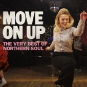 Various Artists - Move On Up: The Very Best of Northern Soul  artwork