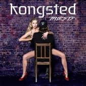 Kongsted - Thirsty (Radio Edit) artwork