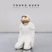 Young Guns - Ones and Zeros  artwork