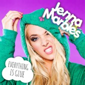 Everything Is Glue - Jenna Marbles