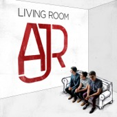 Living Room - AJR Cover Art