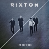 Let the Road - Rixton Cover Art