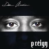 P. Reign - Dear America - EP  artwork