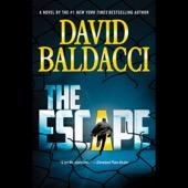 David Baldacci - The Escape (Unabridged)  artwork