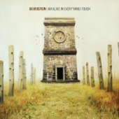 Silverstein - I Am Alive In Everything I Touch  artwork