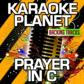 [Download] Prayer in C (Remix) [Karaoke Version] [Originally Performed By Lilly Wood & the Prick & Robin Schulz] MP3