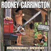 Cover to Rodney Carrington's Morning Wood