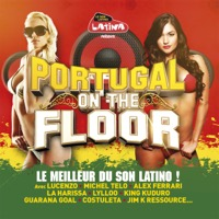 Various Artists - Radio Latina présente Portugal On the Floor