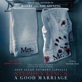Stephen King - A Good Marriage (Unabridged)  artwork