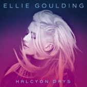 Halcyon Days (Deluxe Edition) - Ellie Goulding Cover Art
