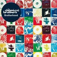The Chemical Brothers - Brotherhood (Deluxe Version)