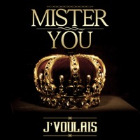 Mister You - J'voulais - Single