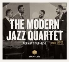 The Modern Jazz Quartet (Recorded Germany 1956-1958), The Modern Jazz Quartet