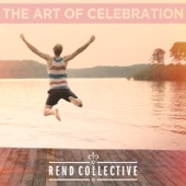 Rend Collective - My Lighthouse  artwork