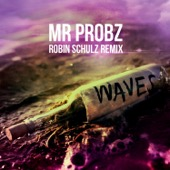 Mr. Probz - Waves (Robin Schulz Radio Edit) artwork
