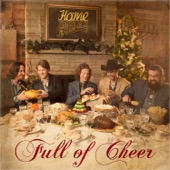 Colder Weather (Live from The Sing-Off Tour) - Home Free Cover Art