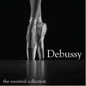 Claude Debussy - Claude Debussy - The Essential Collection  artwork