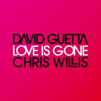David Guetta - Love Is Gone - Single