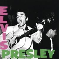 JUST BECAUSE (Elvis Presley)