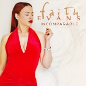 Faith Evans - Incomparable  artwork