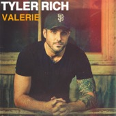 Tyler Rich - Valerie - EP  artwork