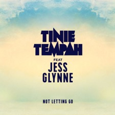 Not Letting Go by Tinie Tempah feat. Jess Glynne
