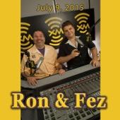 Ron Bennington - Bennington, Jim Gaffigan, July 9, 2015  artwork