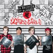 5 Seconds of Summer - Good Girls (EP)  artwork