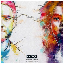 I Want You To Know by Zedd feat. Selena Gomez