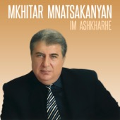 Mkhitar Mnatsakanyan