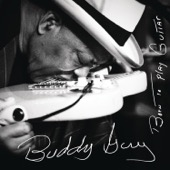 Buddy Guy - Born To Play Guitar  artwork