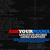 San Francisco Ballet Orchestra & George Manahan - Ask Your Mama  artwork