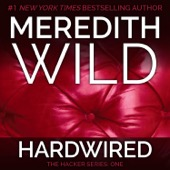 Meredith Wild - Hardwired (Unabridged)  artwork