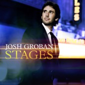 Stages (Deluxe Version) - Josh Groban Cover Art