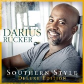 Darius Rucker - Homegrown Honey  artwork