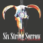 Read Southall - Six String Sorrow  artwork