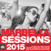 Various Artists - Marbella Sessions 2015 - Ministry of Sound  artwork