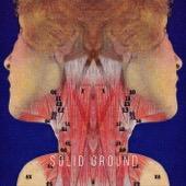 Alex Vargas - Solid Ground artwork