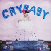 Melanie Martinez - Cry Baby  artwork