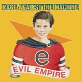 Rage Against the Machine - Evil Empire  artwork