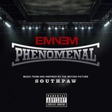 Phenomenal by Eminem