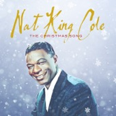 "The Christmas Song (Merry Christmas To You) - Nat ""King"" Cole Cover Art"