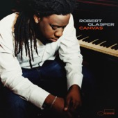 Robert Glasper - Canvas  artwork
